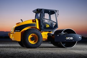 JCB Compaction Equipment Price India UAT