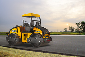 JCB Compactors Price India UAT