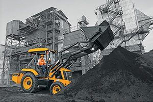 JCB Super Loader Price India UAT