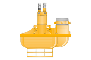 JCB Trash Pump Light Equipment Jaipur